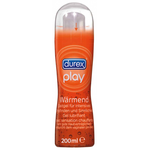 Durex Play Warming Gleitgel 200ml