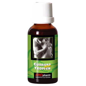 Guarana Plus - Tropfen