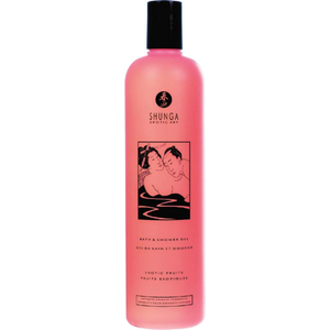 SHUNGA Bath & Shower Gel -Exotic