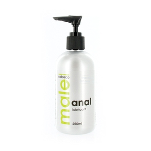 MALE Anal Lubricant 250ml