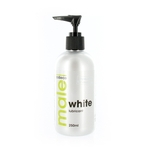 MALE White Gleitgel 250ml