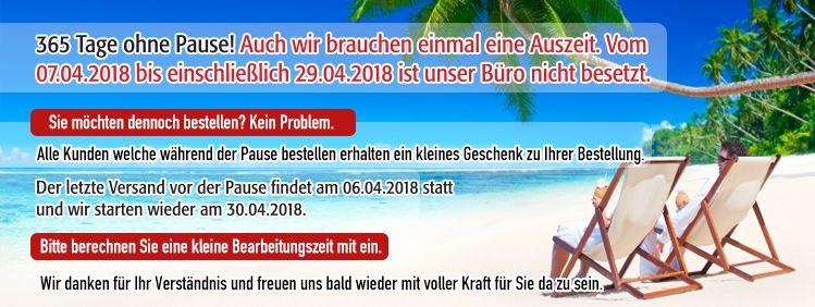 Urlaub2018